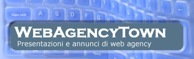 Web agency in Italia
